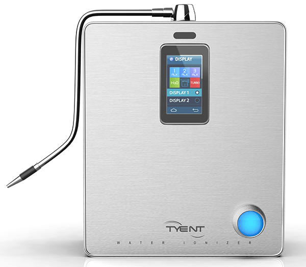 Tyent ACE-13 Water Ionizer
