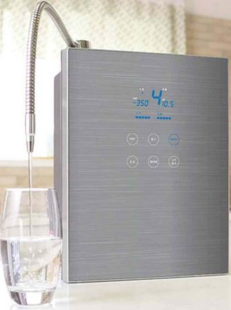 ionsteel premium water ionizer