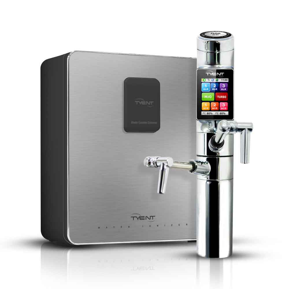 Tyent UCE-13 Plus Water Ionizer